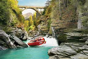 Guided Tours New Zealand North Island