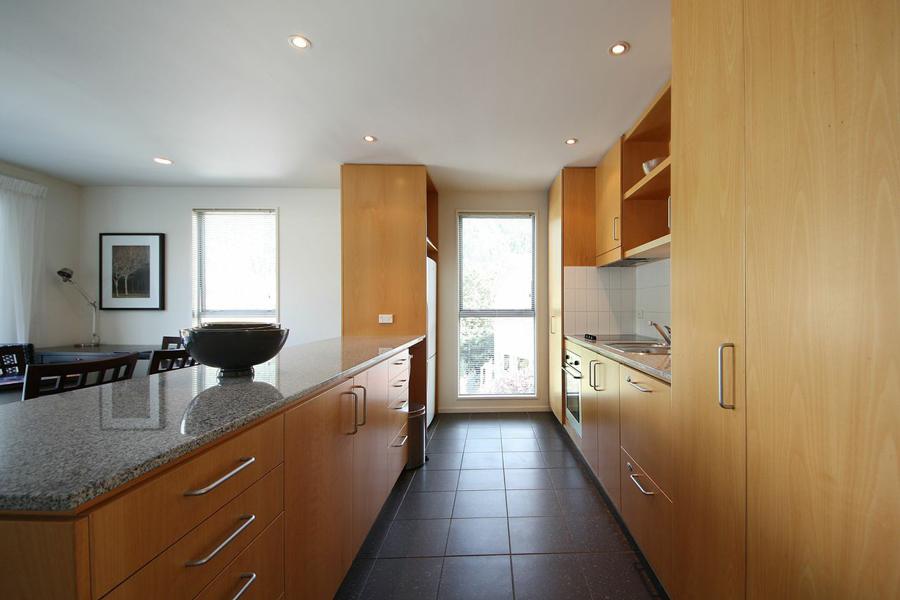 Kitchen Design Queenstown blue peaks apartments queenstown | luxury apartments