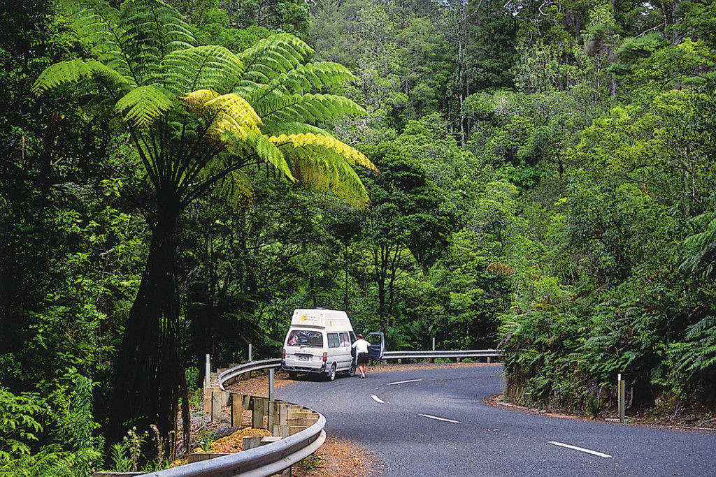 North Island Self Drive Holiday Packages - 1 week in New Zealand