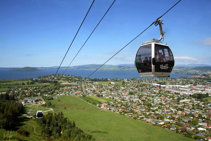 Day New Zealand Family Holiday Packages NZ Travel Organiser - New zealand vacation packages