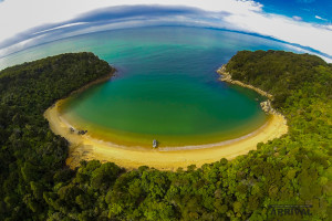 Abel Tasman Air Scenic Flights