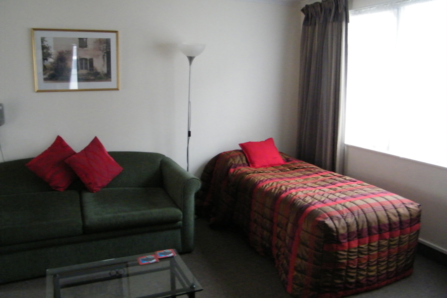Bay Palm Motel Mount Manganui Accommodaiton