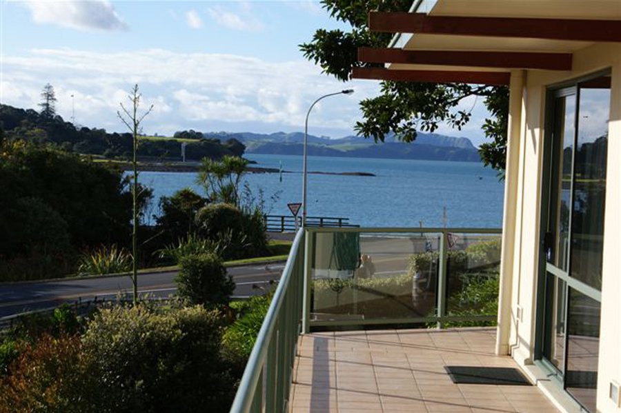 Bay of Islands Gateway Motel View