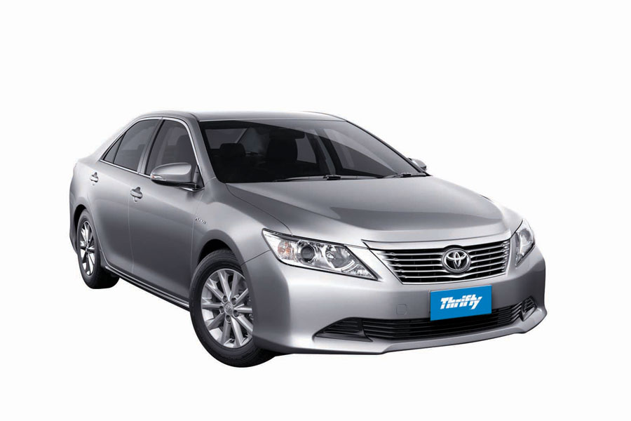 Car Rental Ratings New Zealand