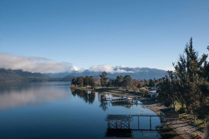 Lakeside Motel and Apartments Lake Te Anau