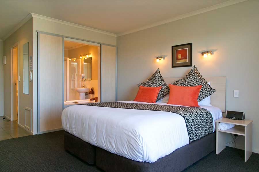 Spa Studio Beechtree Suites Taupo Accommodation