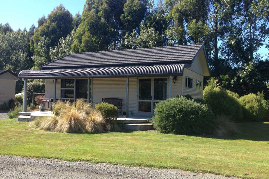 Blue Mountain Cottages Te Anau Farmstay