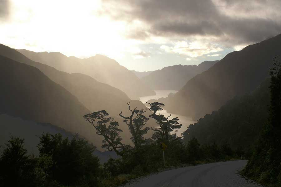Doubtful Sound Overnight Cruises New Zealand