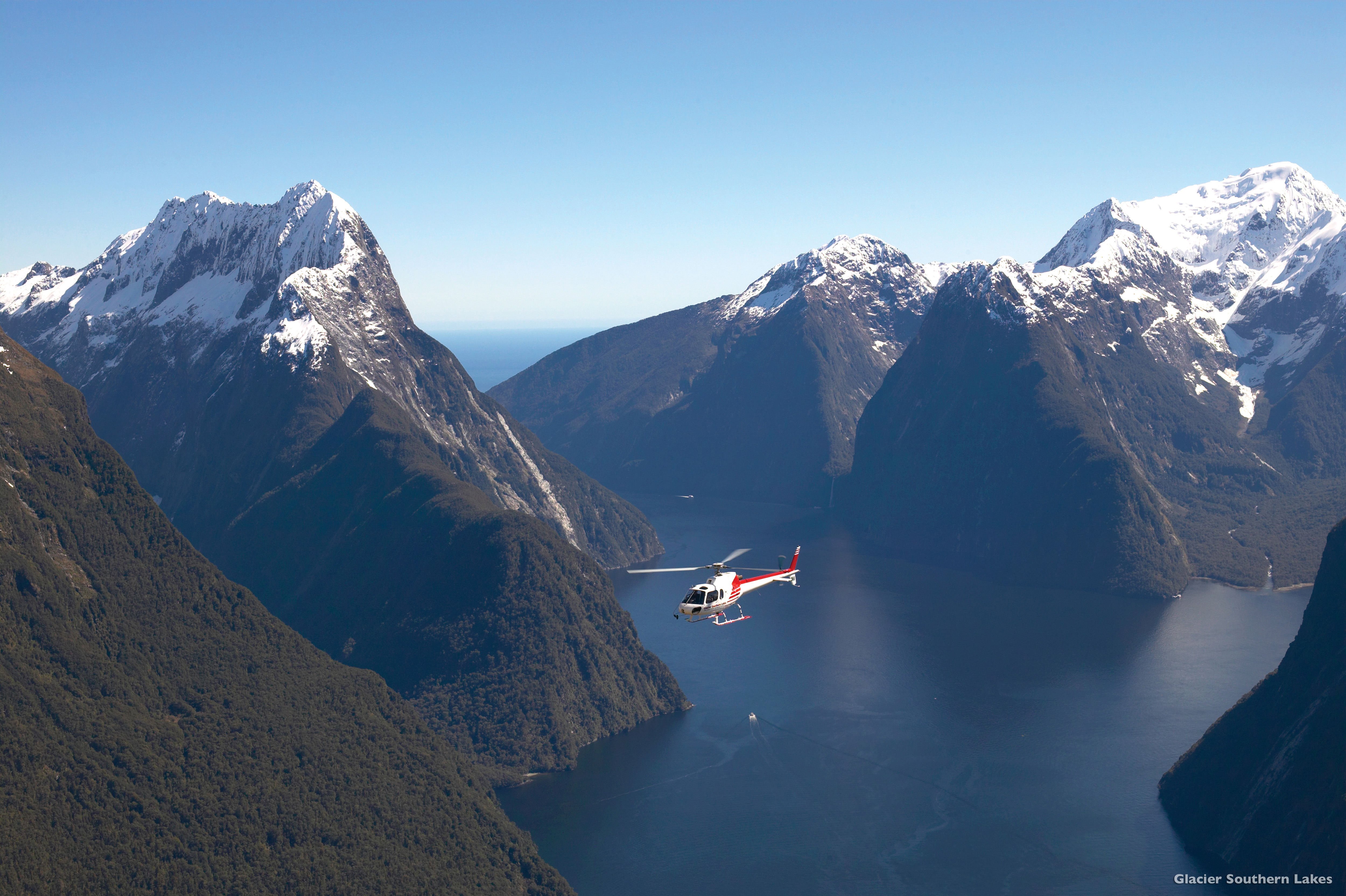 New Zealand Sound Tour Where To Stay