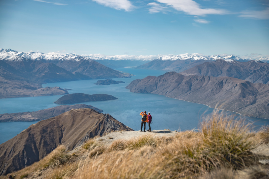 The Comprehensive List of New Zealand's Greatest Hikes: 2020 Edition