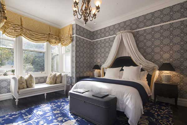 Hulbert House Queenstown, Boutique Accommodation