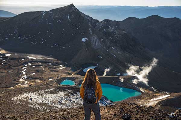 Adrift Guided Outdoor Adventures Tongariro