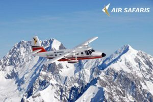 air safaris tekapo new zealand luxury tour