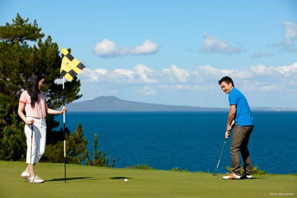 auckland-golf-courses