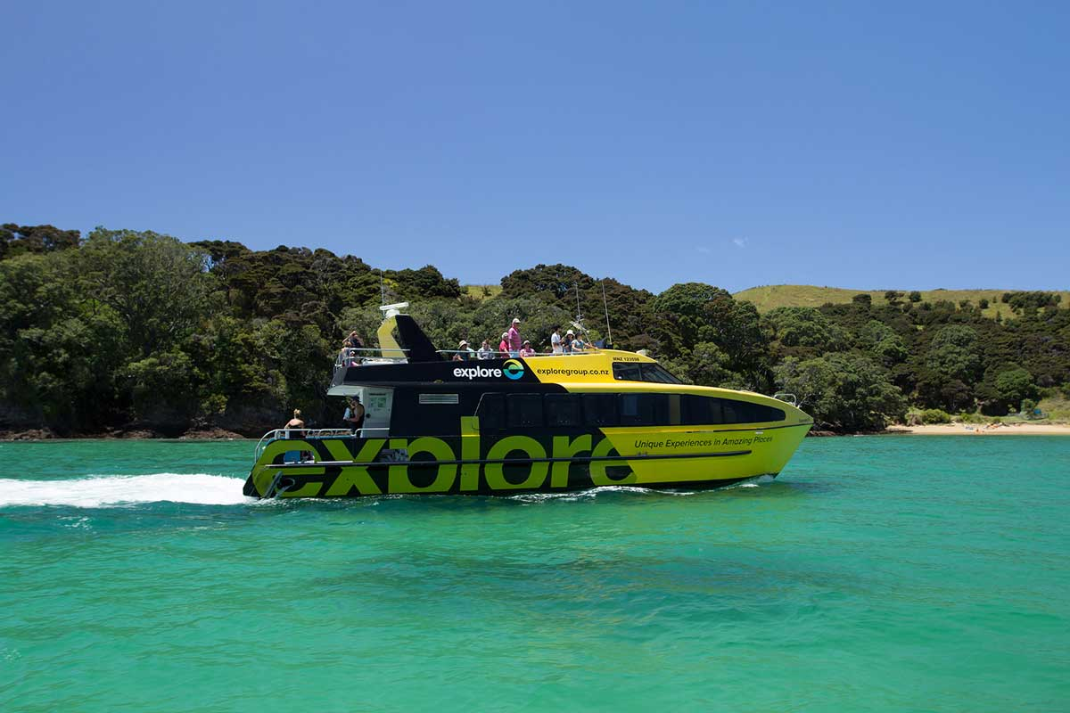 Bay of Islands Travel Planner