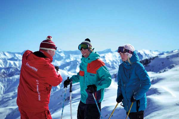 10 Day Luxury Ski Holiday Package