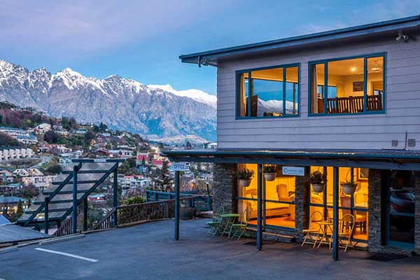 Coronet View Queenstown