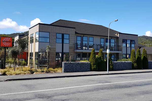 Coleraine Suites and Apartments Greymouth