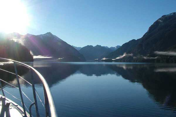 Deep Cove Charters Doubtful Sound
