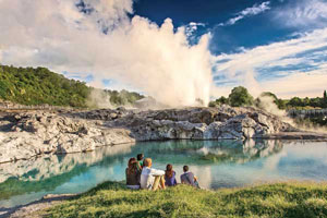 10 Day South Island Wonders Package