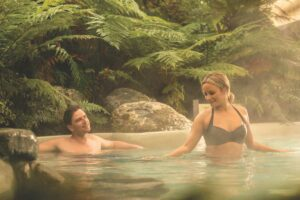 franz josef hot pools