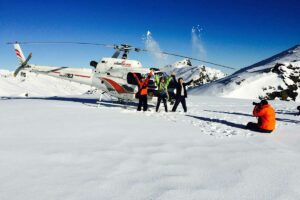 glacier helicopter tours new zealand