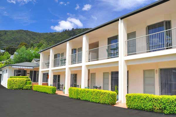 Jasmine Court Motel Picton