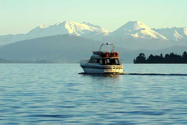 Taupo Lake Adventures