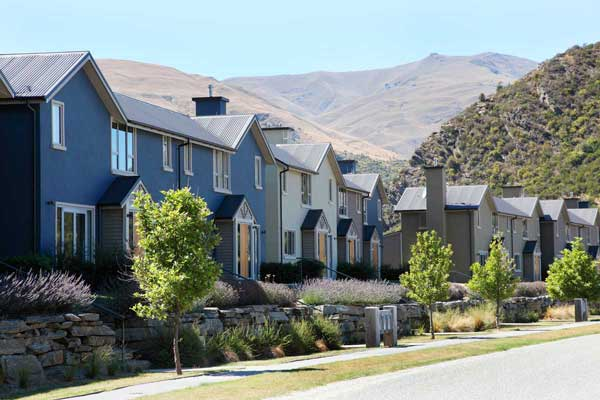 Arrowfield Apartments Arrowtown Queenstown