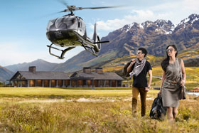 14 Day New Zealand Intrepid Private Guided Tour