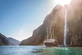 07 Day South Island Discovery Package