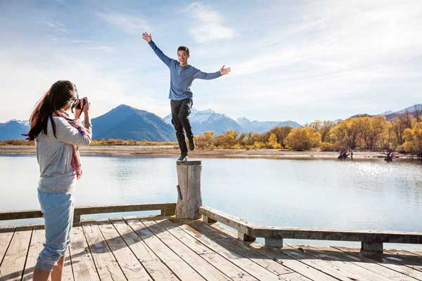 21 Day New Zealand Family Holiday Package