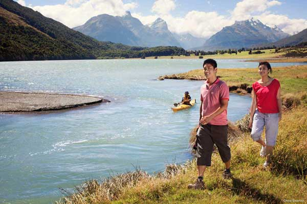 10 Day South Island Family Holiday Package