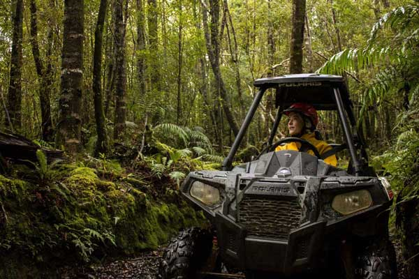 On Yer Bike Greymouth | Off Road
