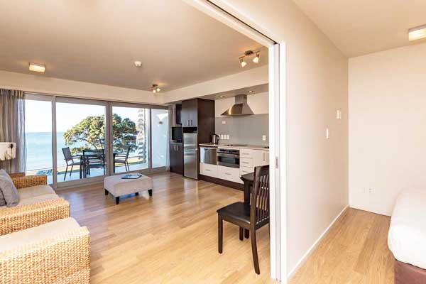 Sea Spray Suites Paihia