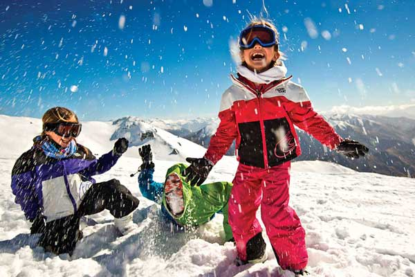 07 Day Wanaka Ski Package