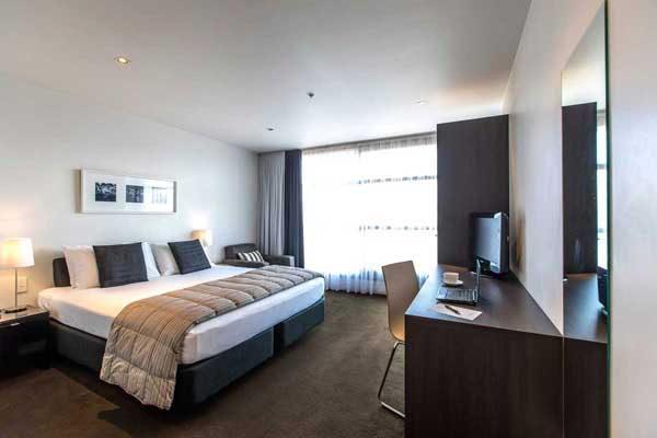 Quest Parnell Serviced Apartment Hotel Auckland