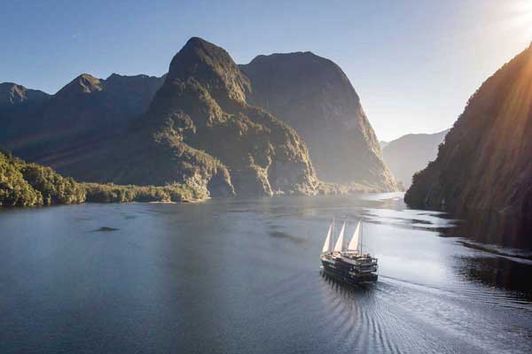Doubtful Sound Activities
