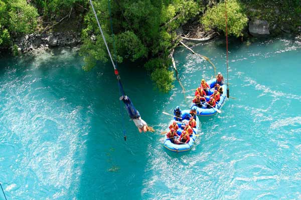 Adventure Holidays New Zealand