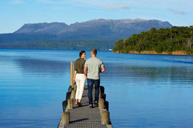 Real Journeys Milford Sound Nature Cruises ex Queenstown