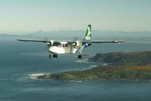 stewart island flights new zealand road trip