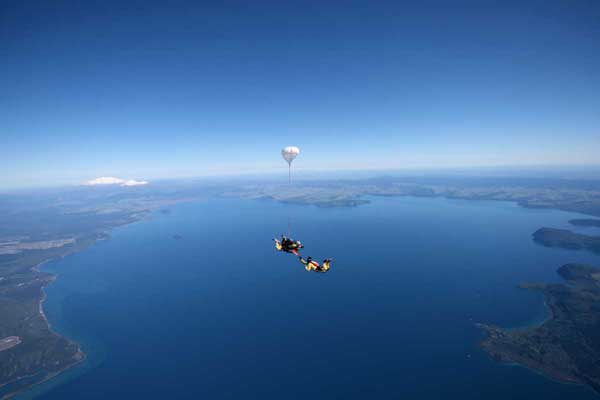 Air Extreme Taupo