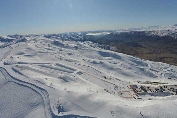 10 Day Wanaka Ski Package
