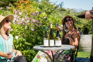 wine tasting queenstown new zealand luxury tour