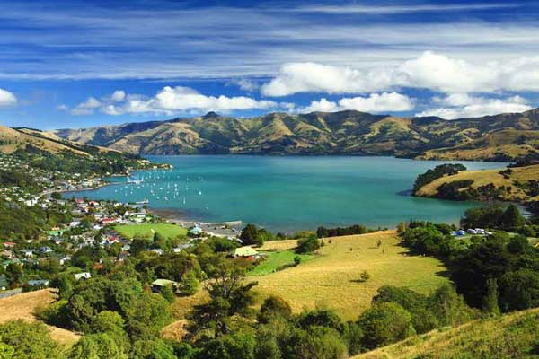 Akaroa Accommodation